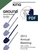 2012 Ad Book