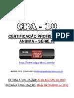 Apostila CPA 10