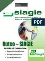 REGISTRO DE NOTAS POR PERIODO Y FINALES....