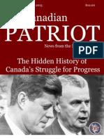 The Canadian Patriot volume 4
