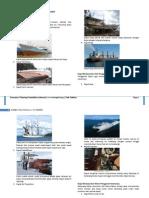 Mengenali Jenis Jenis Kapal