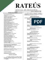 Diario Oficial n 011-2012
