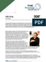 Data is the New Oil - The Future of Marketing & Media (Gerd Leonhard)