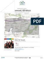 Neighborhood and Real Estate Report for the Leawood, KS. Zip Code 66211
