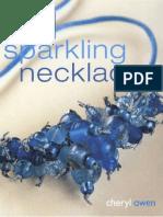 101 Sparkling Necklaces - Cheryl Owen