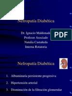 4 Nefropatía Diabética