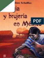 Mgia y Brujeria en Mexico