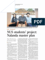 NALANDA- Nus Student