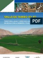 Valle de Tambo Islay (Arequipa, Perú)