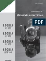 Legria hfr-16