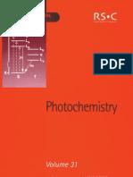 Vol 31 Photochemistry