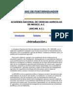 Asociacion Agricola