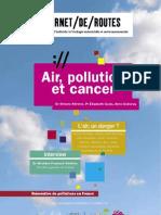 Livret Air Pollution Cancer