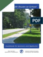 SRTS Guidebook