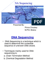 molecular biolpgy techniques