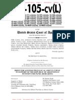NML Capital v Argentina 2013-1-4 Alfonso Prat Gay Proposed Amicus Brief