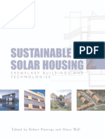 Sustainable Solar Housing 2