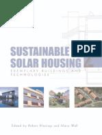 Sustainable Solar Housing 2