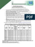 CDC flu-data-2 to Dec 29 2012