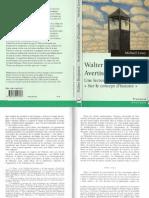 Walter Benjamin, thèse sur l'Histoire XVIIa