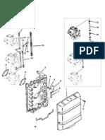 manual motor mercury 65 HP