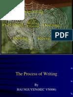 Unit 9 Writing Process