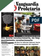 Vanguardia Proletaria No 400