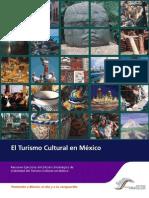 Tusrimo cultural en México