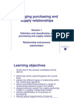 L4 04 Managing Purchasing and Supply Relationships 1