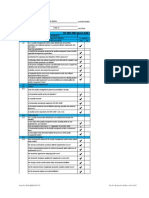JECS-QEHS-SYS-07 F - Internal Audit Checklist