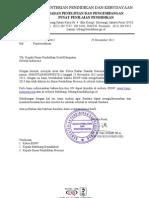 Surat Kisi2 UN 2013