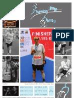 Running for Ability Appreciation 2012