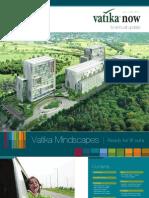 Vatika Now (Jul-Dec 2012)