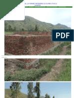 Agro-Pastoral Farm located in Kawizi, near the City of Uvira in Sud-Kivu Province, Democratic Republic of Congo.