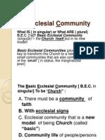 Bec Singular Becs Plural Powerpoint