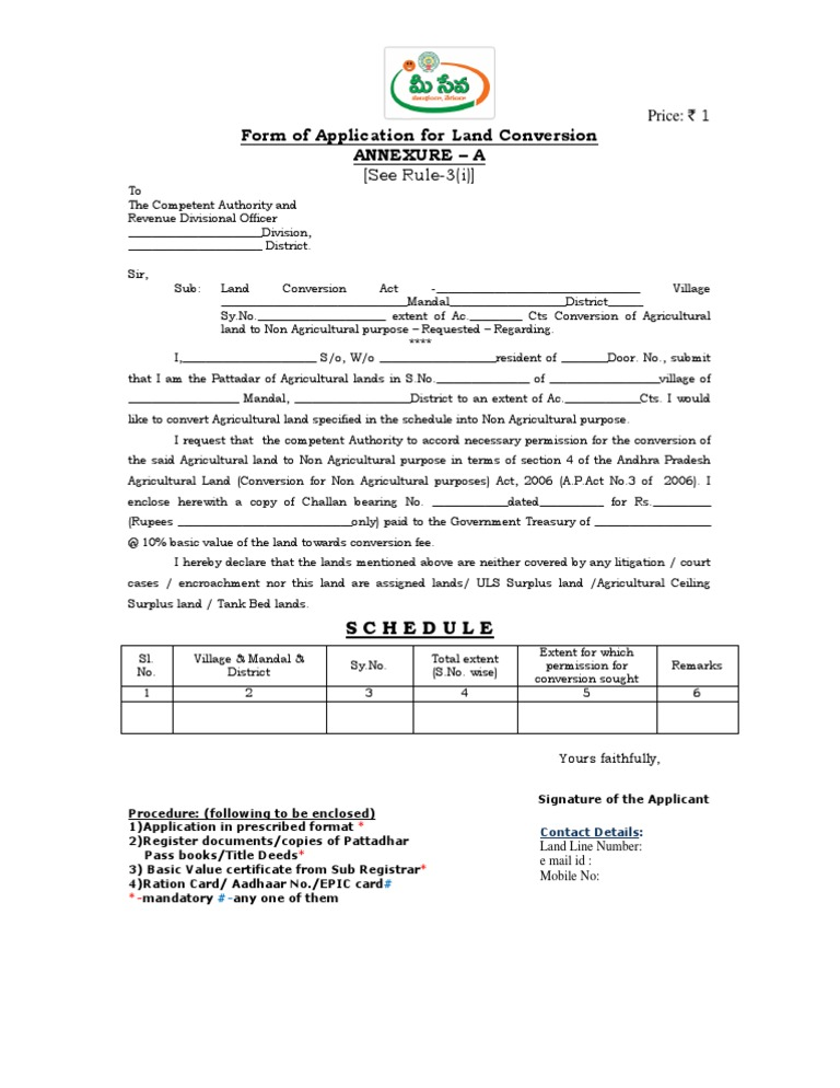 Land Conversion Application Form on application model, application error, application code, application role, application not supported, application creator, application for wife joke, application paper, application control, application data, application scoring, application availability, application structure, application rubric, application required, application status, application access, application running slow, application folder, application date,