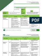 programacion estructurada asesorias
