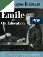 Emile Rousseau