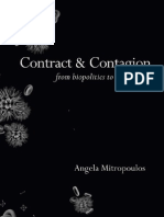 Cotract and Contagion