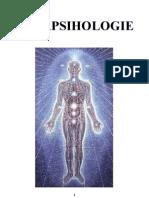 Curs de Parapsihologie