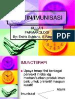 imunologiimunisasivaksin