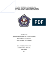 Pemanfaatan Pestisida COPALD sebagai Pengendali Hama Ulat Grayak (Spodoptera litura F.) dalam Upaya Penyelamatan Komoditas Bangsa