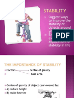 Stability 3