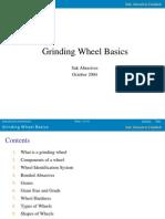 Wheel Basics