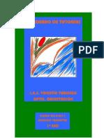 Prgogramación Tutorías 1º ESO
