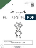 PROYECTO EL ESQUELETO