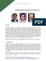 Integração da Metodologia BIM na Engenharia de Estruturas