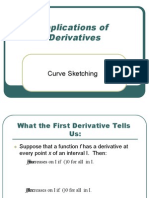 ppt on applications of derivatives