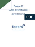 Fedora-11-Installation_Guide