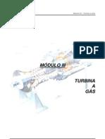 Módulo III - Turbina a Gás (2008-08-07)